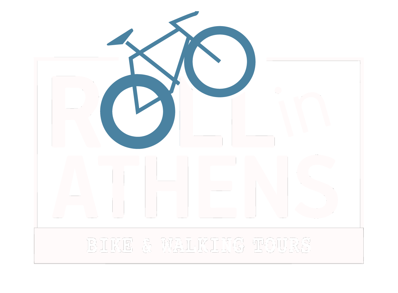 Roll in Athens